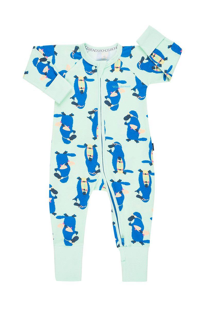 Mri-le1 Toddler Baby Boy Girl Bodysuits Thanksgiving Turkey 1 Toddler Jumpsuit