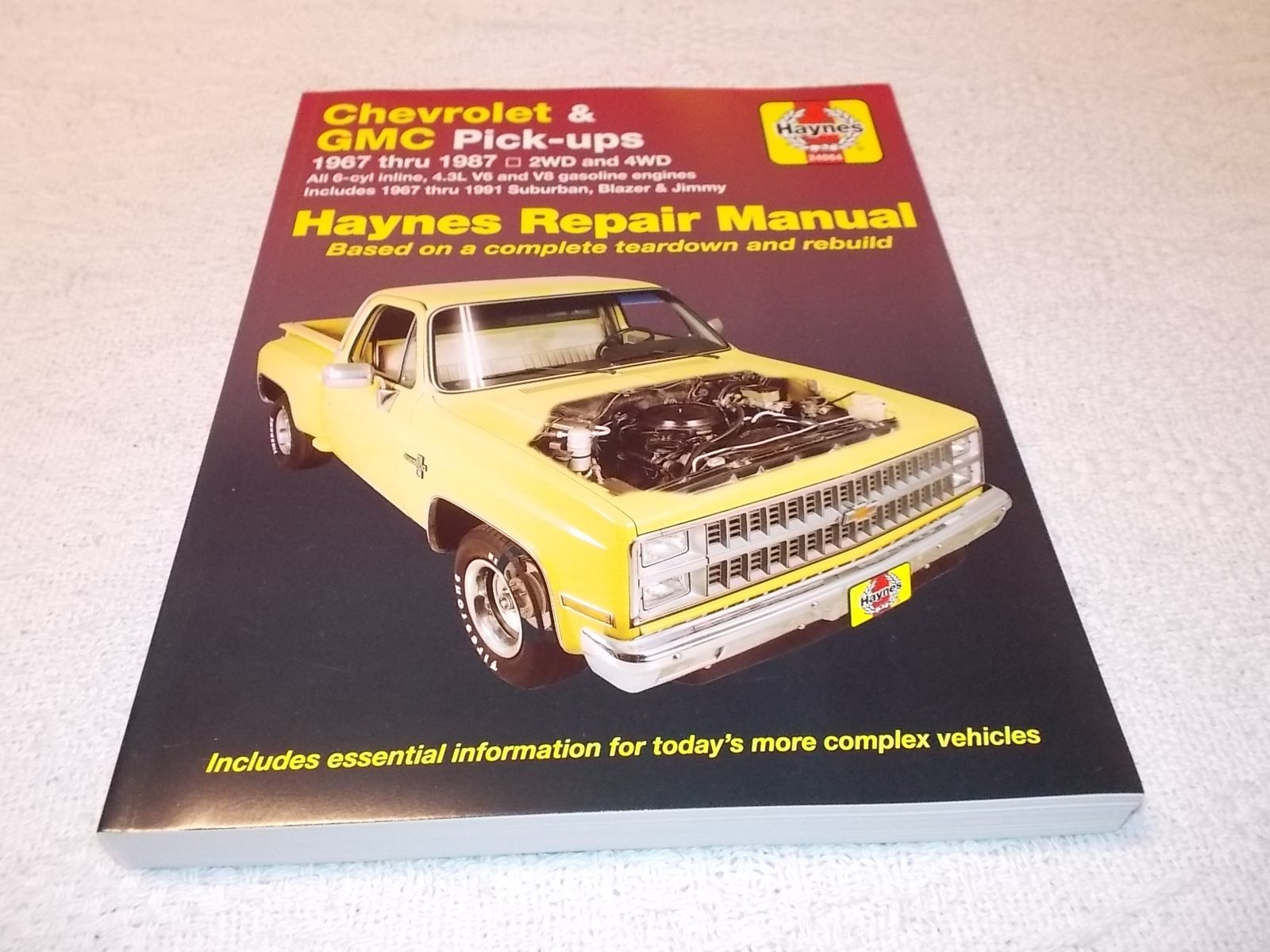Air Conditioning C60 System Wiring Diagram G Models For 1979 Gmc Light Duty Truck Series 10 35