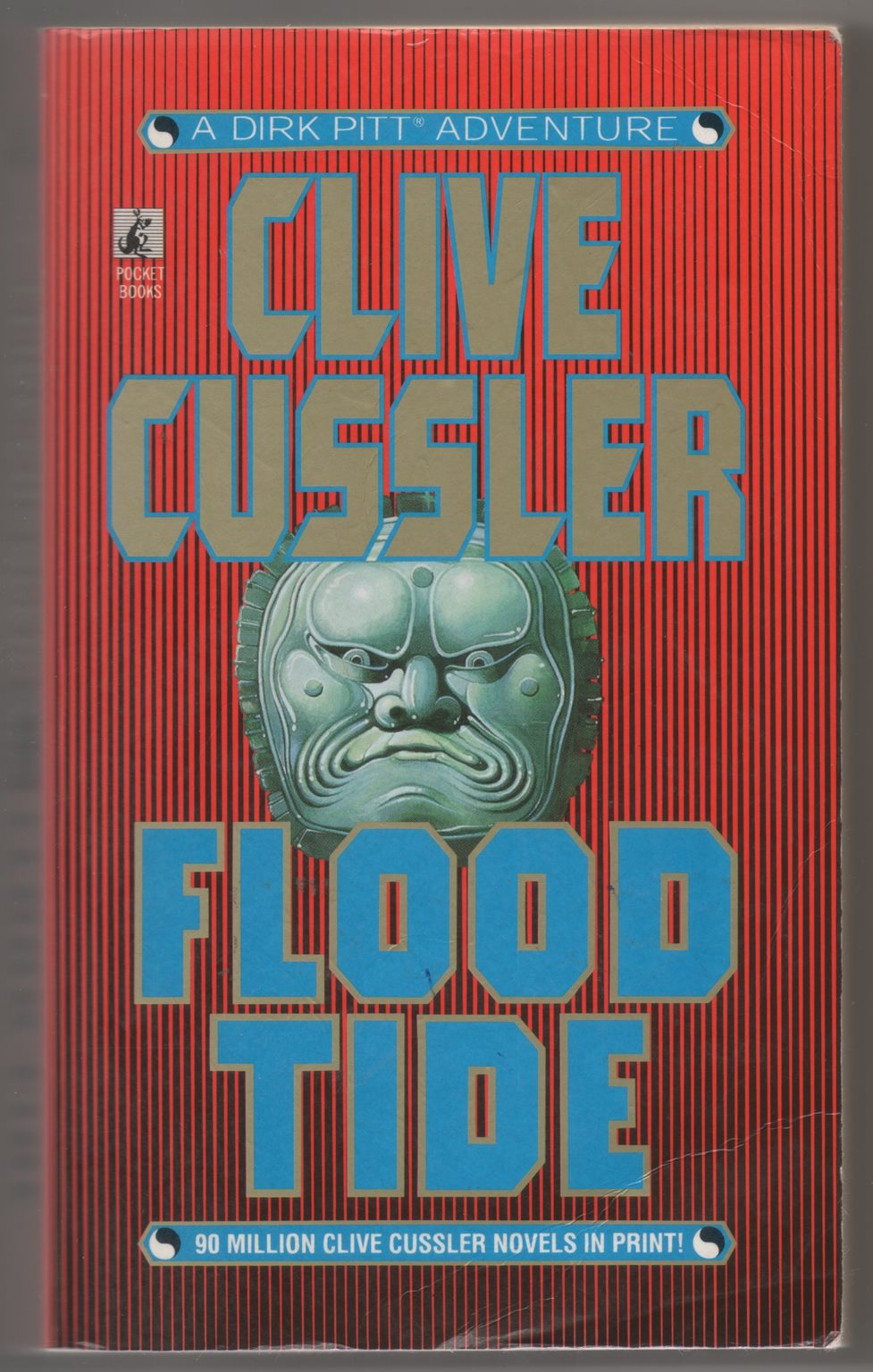 Clive CUSSLER ***Choose 2 from Selection***