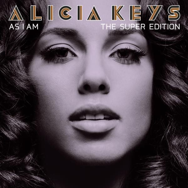 ALICIA KEYS - AS I AM [THE SUPER EDITION] (CD/DVD)