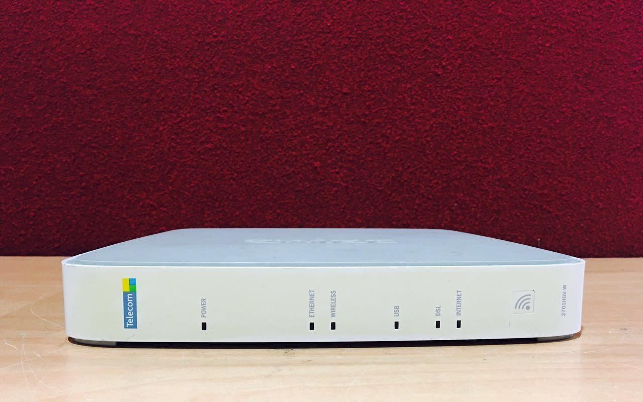 2Wire Business Gateway Wireless Modem | Trade Me