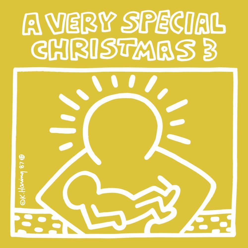 A Very Special Christmas.Various A Very Special Christmas 3 Cd