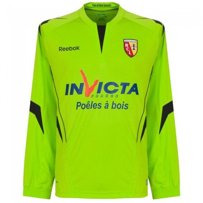 huge discount 2e961 e6738 Mens XL Goalkeeper Jersey L/S (111-117cm)