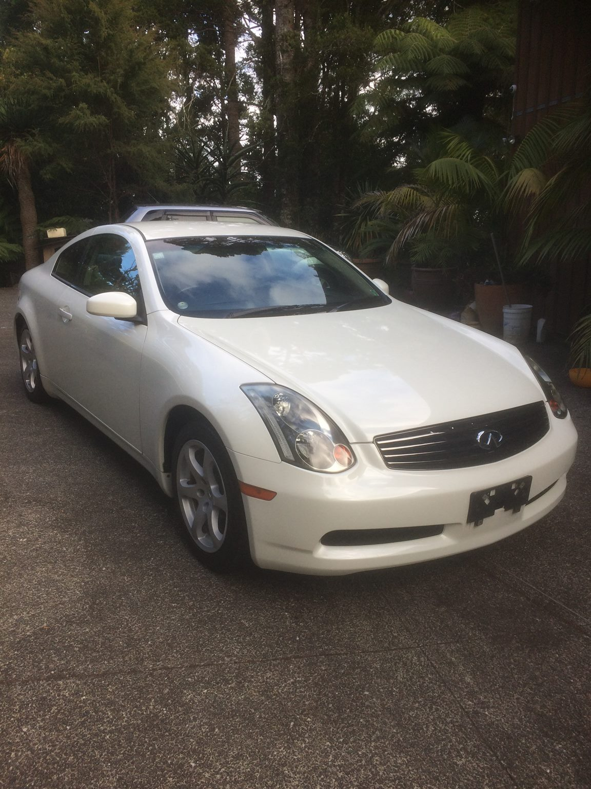 coupe used infiniti infinity for sale rwd