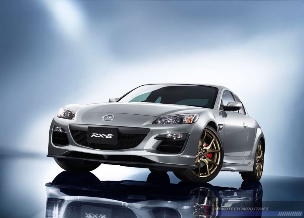 Mazda RX8 rpm & speed limiter removal | Trade Me