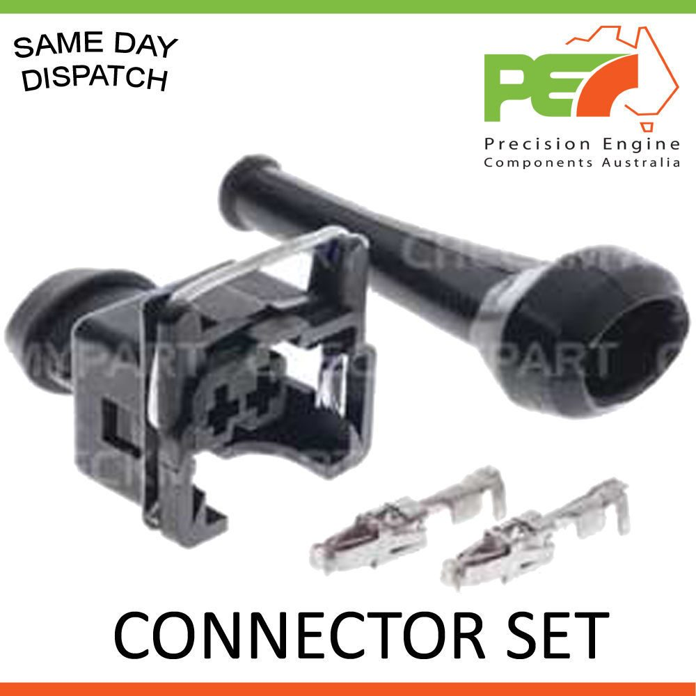 Connector Set For Land Rover Range Classic Diesel Coolant Temp Click To Enlarge Photo