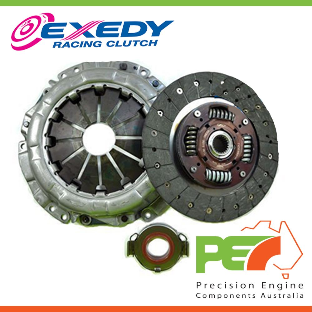 New Exedy Clutch Kit For Toyota Mr2 Sw20r 3sge 4 Cyl Efi Trade Me 1993 Wiring Harness Click To Enlarge Photo