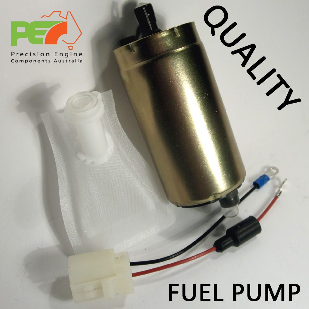 New Oem Quality Electronic Fuel Pump For Nissan 180sx Bluebird Click To Enlarge Photo