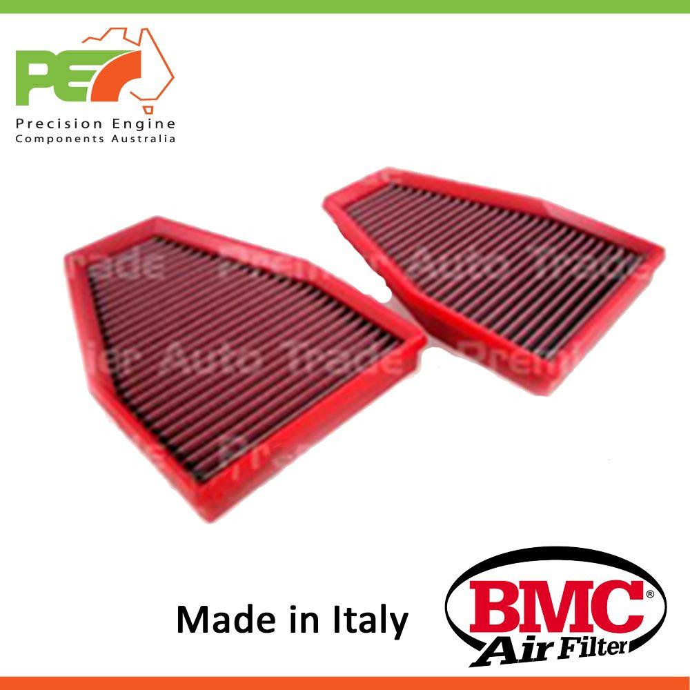 Air Filter For PORSCHE 911 991 MA1.02 F6 MPFI BMC ITALY New