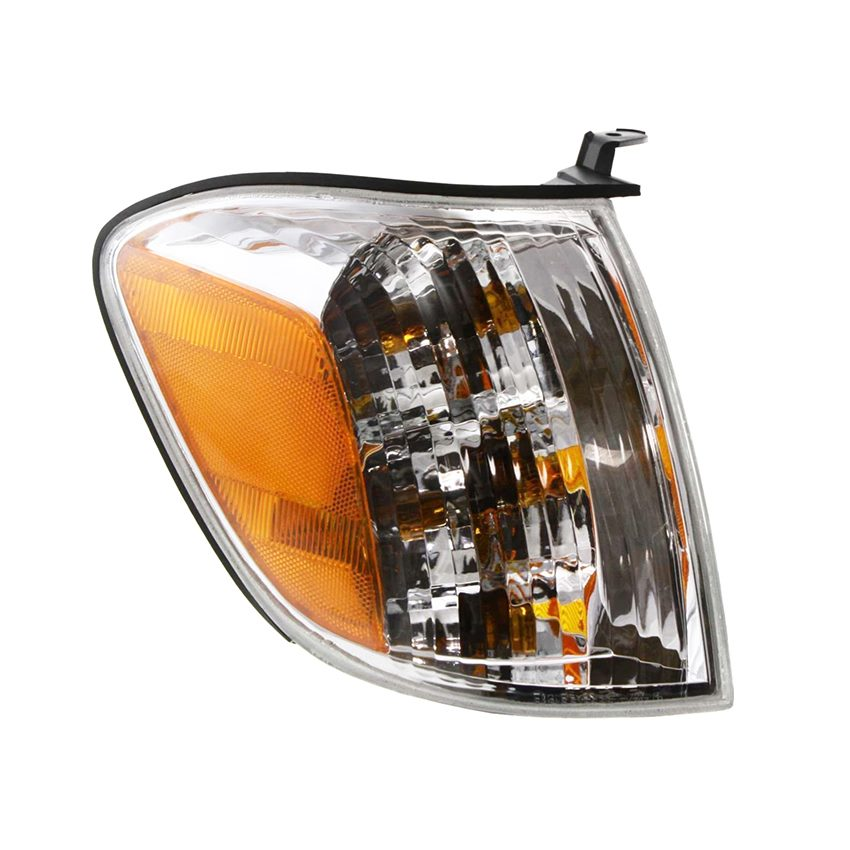 NEW RIGHT SIGNAL LAMP ASSEMBLY FITS 2005-2007 TOYOTA SEQUOIA TO2531147
