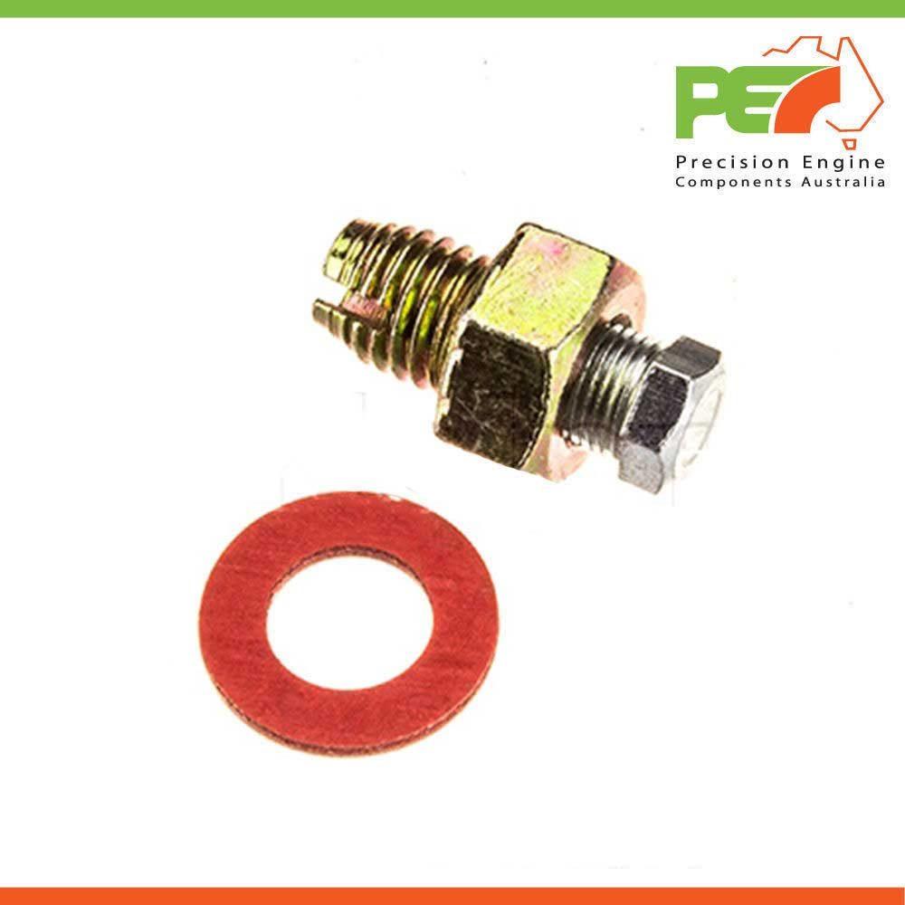 New OEM Quality Sump-Drain Plug For Hsv Clubsport Vs Series 1 5.0l Lb9 304 Cu.in