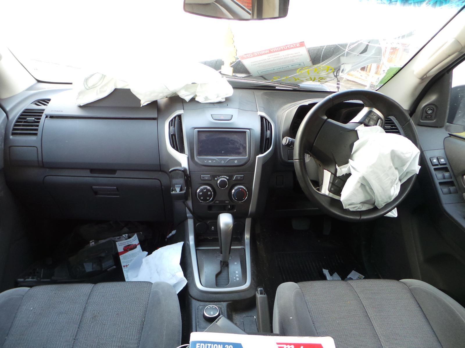 Holden Colorado Fuse Box Under Dash Rg Trade Me Nz Click To Enlarge Photo