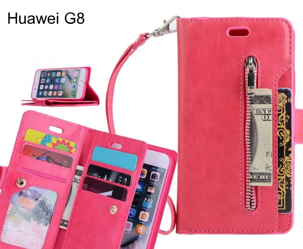 Huawei G8 Case Multi Functional Wallet Trade Me Click To Enlarge Photo