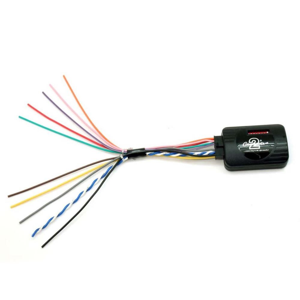 Canbus Module Universal Trade Me Jvc Wiring Harness Nz Click To Enlarge Photo