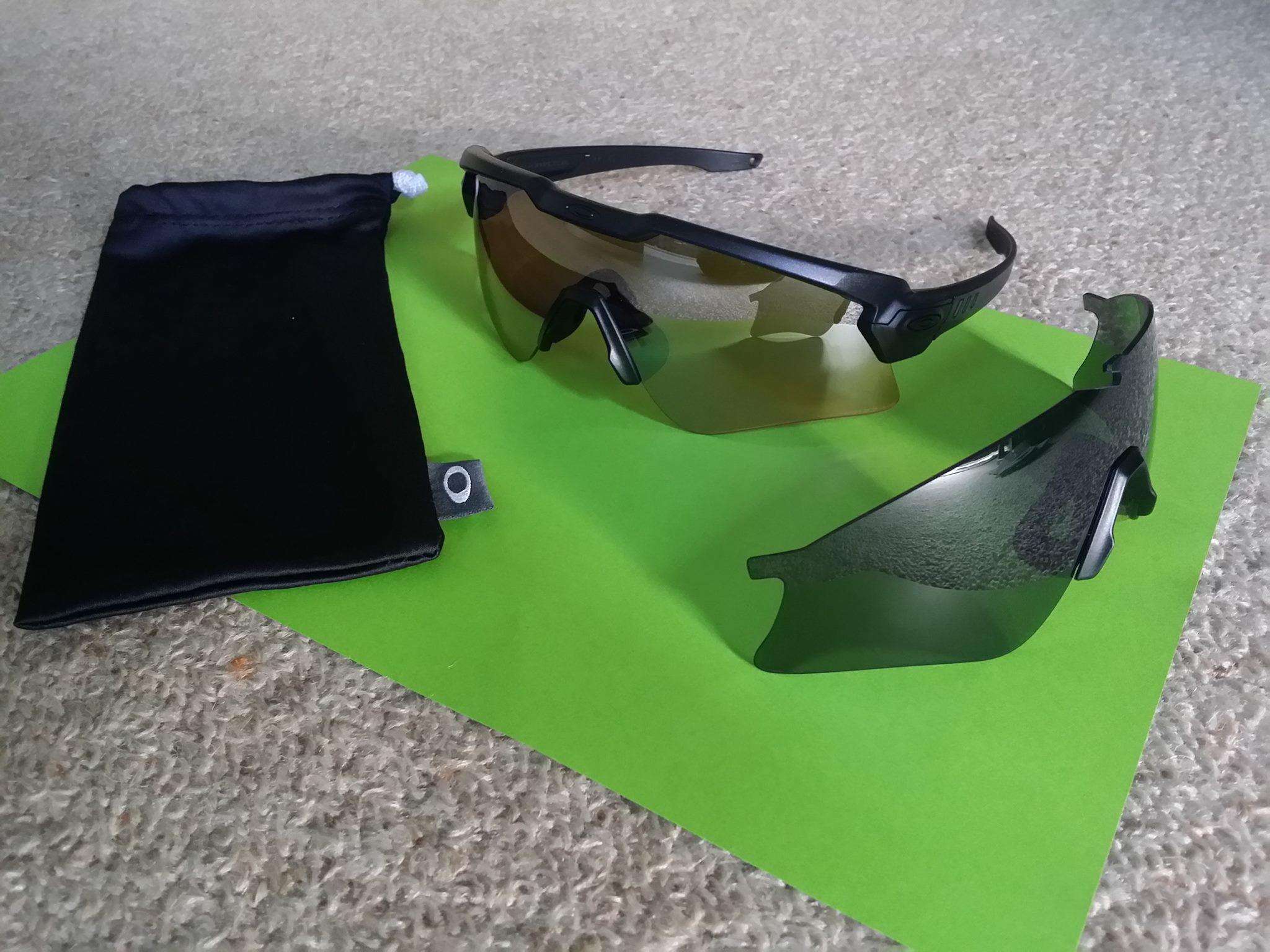 e8030a7cbad04 Oakley Si Ballistic M Frame Lenses