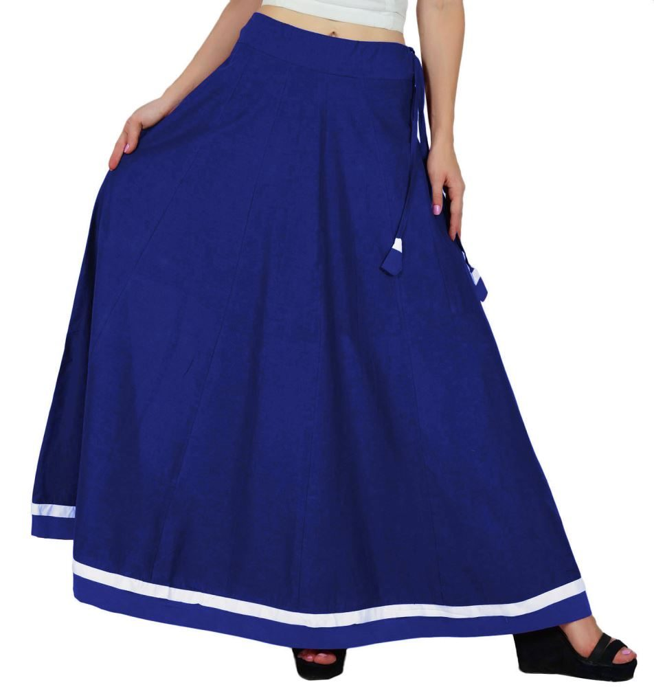 9f1ed130a Cotton Long Skirts Designs - raveitsafe