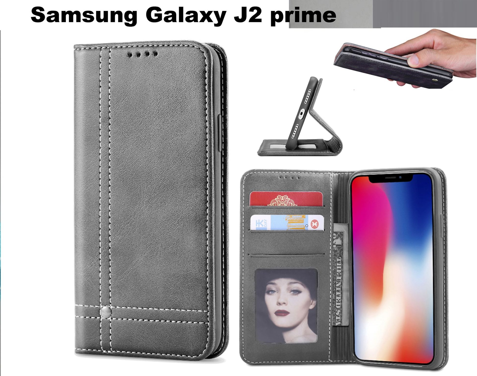 Samsung Galaxy J2 J2 Prime Source · to enlarge photo