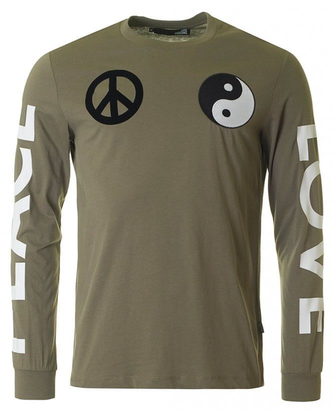 13371cad72a Ying Yang Regular Fit T-shirt | Trade Me