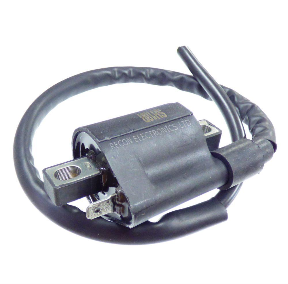 Dobeck EJK Fuel Controller Gas Adjuster Programmer Arctic Cat Wildcat 1000 12+