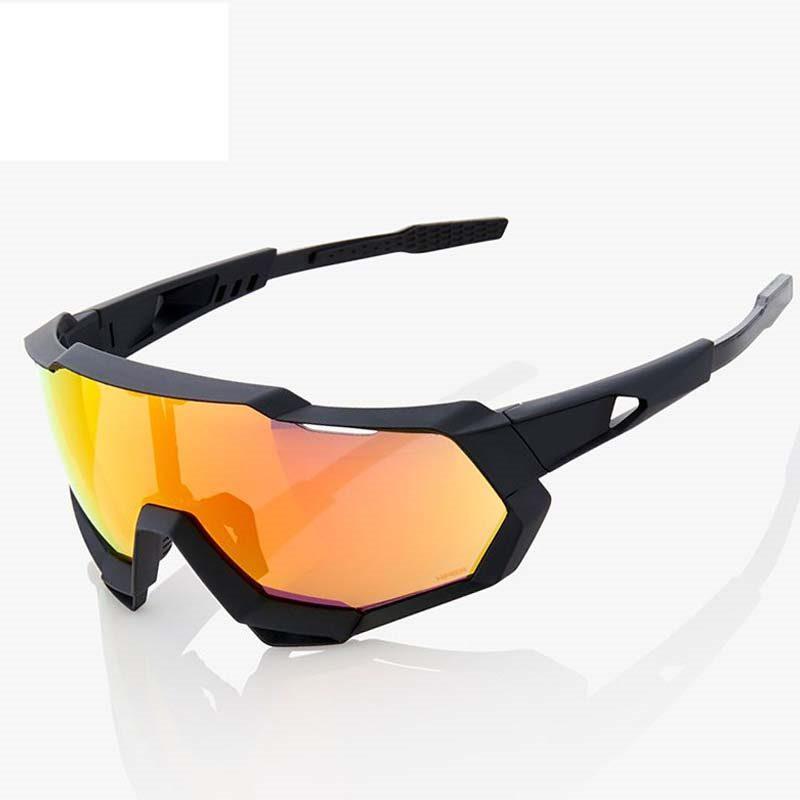 927b9b0b964c UV Protection Cycling Eyewear MTB Bicycle Racing Goggles Outdoor ...
