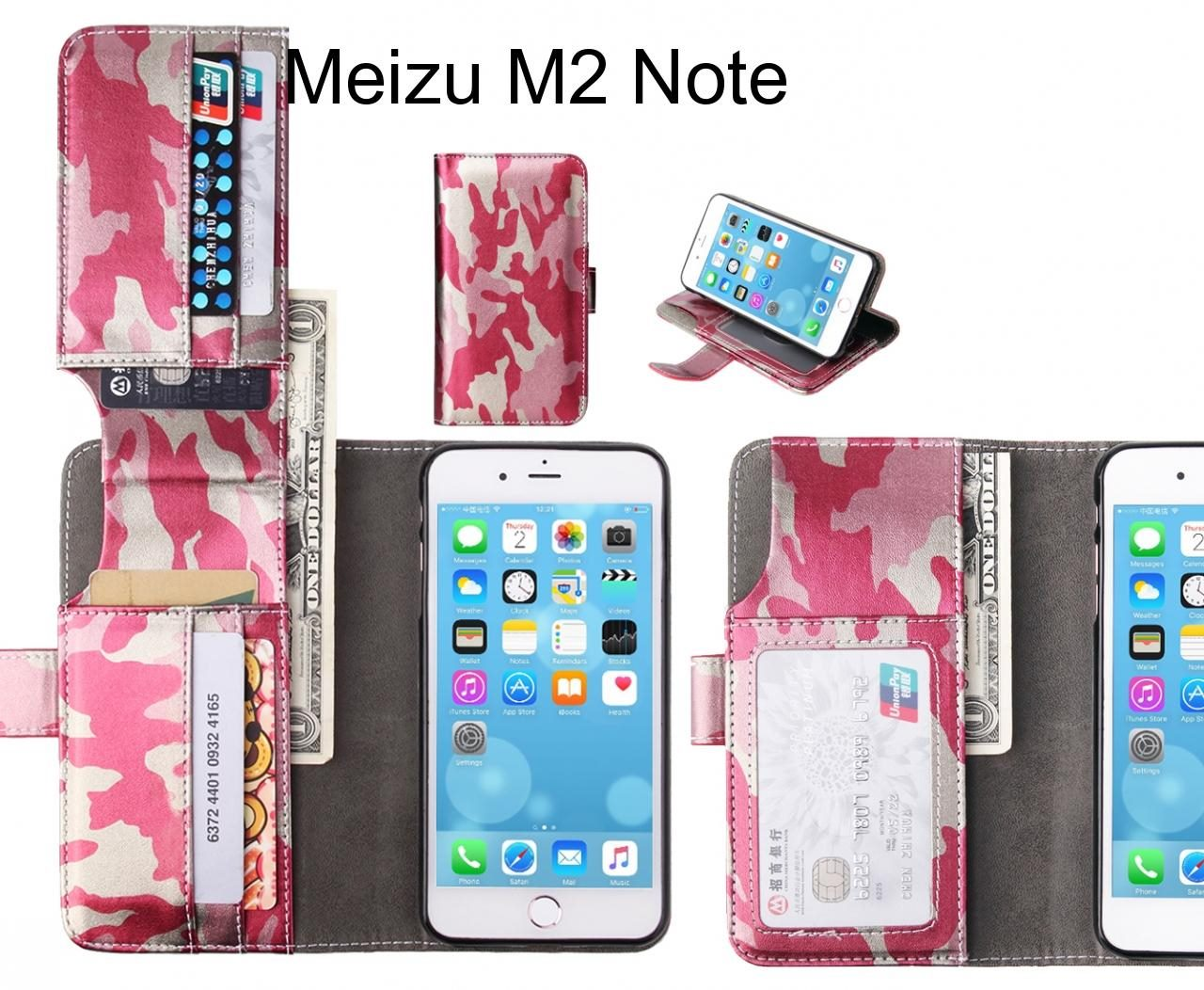 Meizu Stock Apps