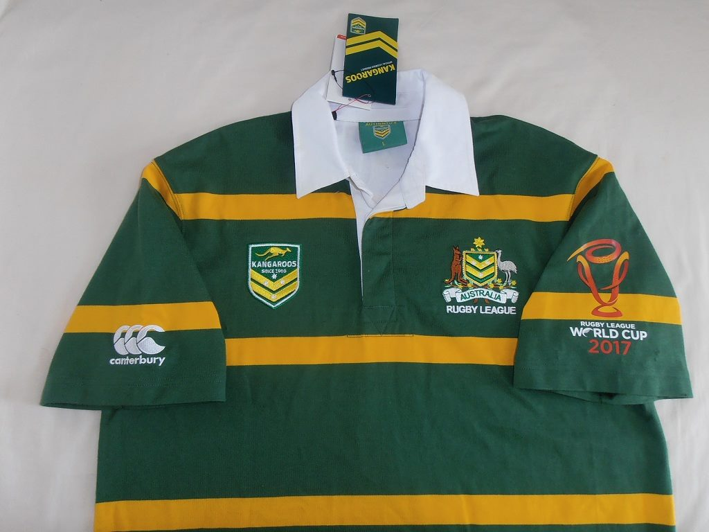 ca6225ff98b Retro Australian Rugby Shirt – EDGE Engineering and Consulting Limited