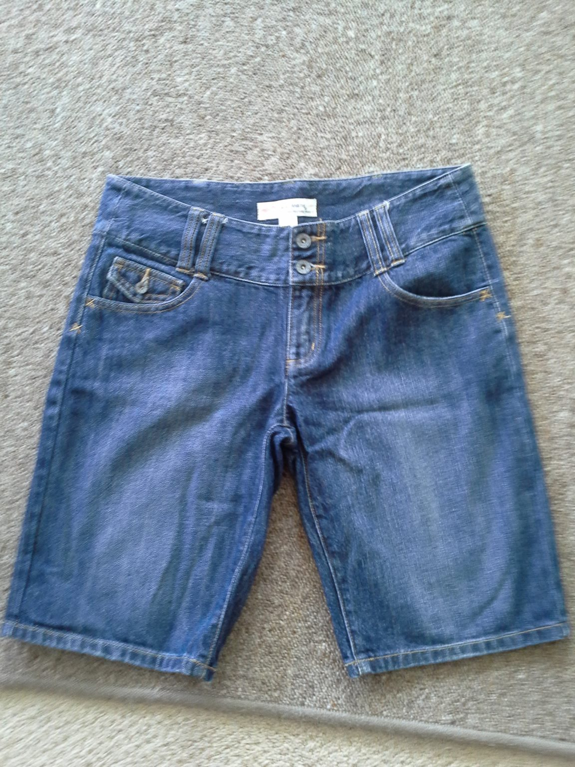 6778b976d9 Just Jeans' Denim Shorts Size 12 AS NEW | Trade Me