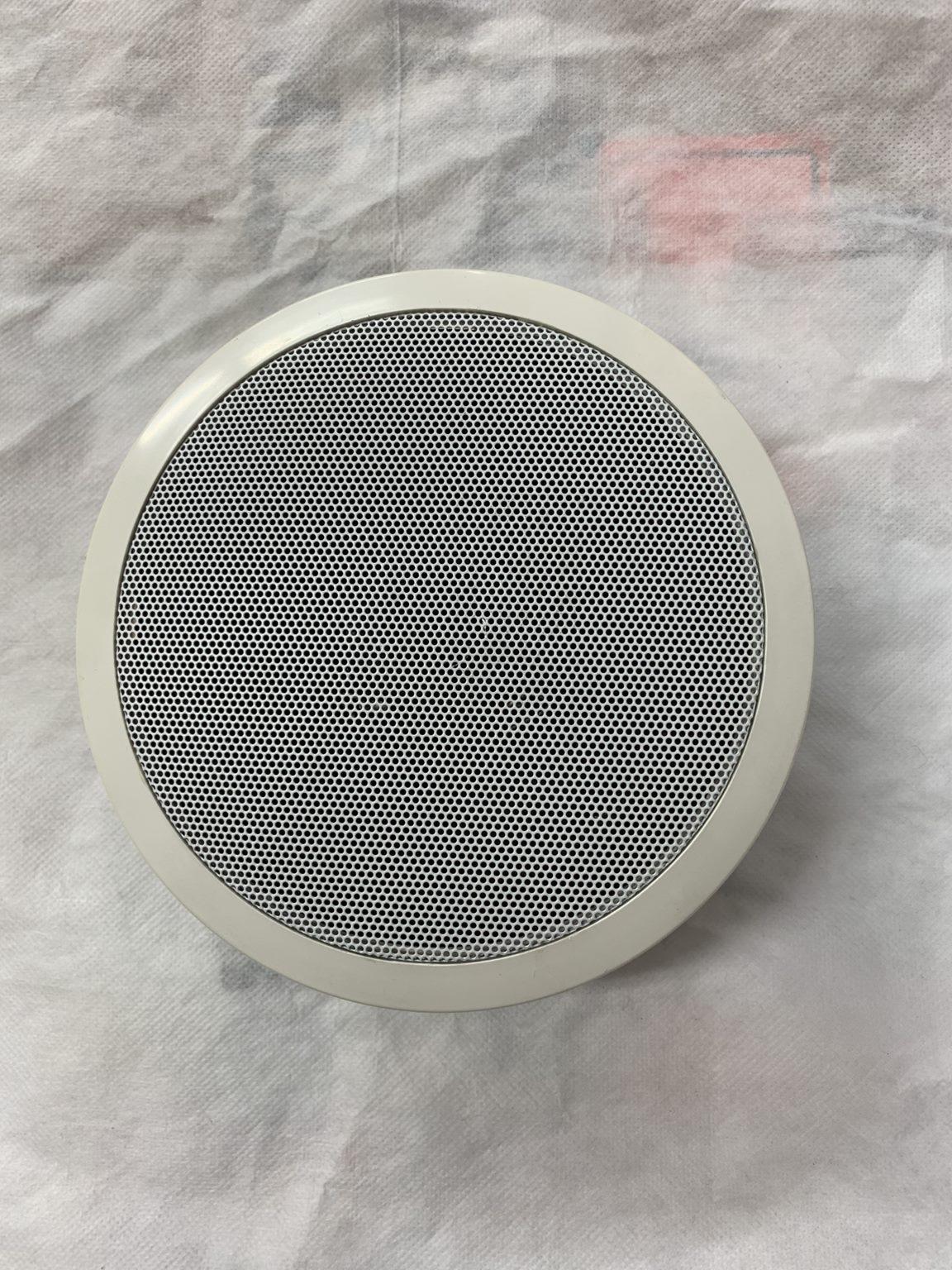Australian Monitor Powered Ceiling Speaker 6w 6 Inch | Trade Me