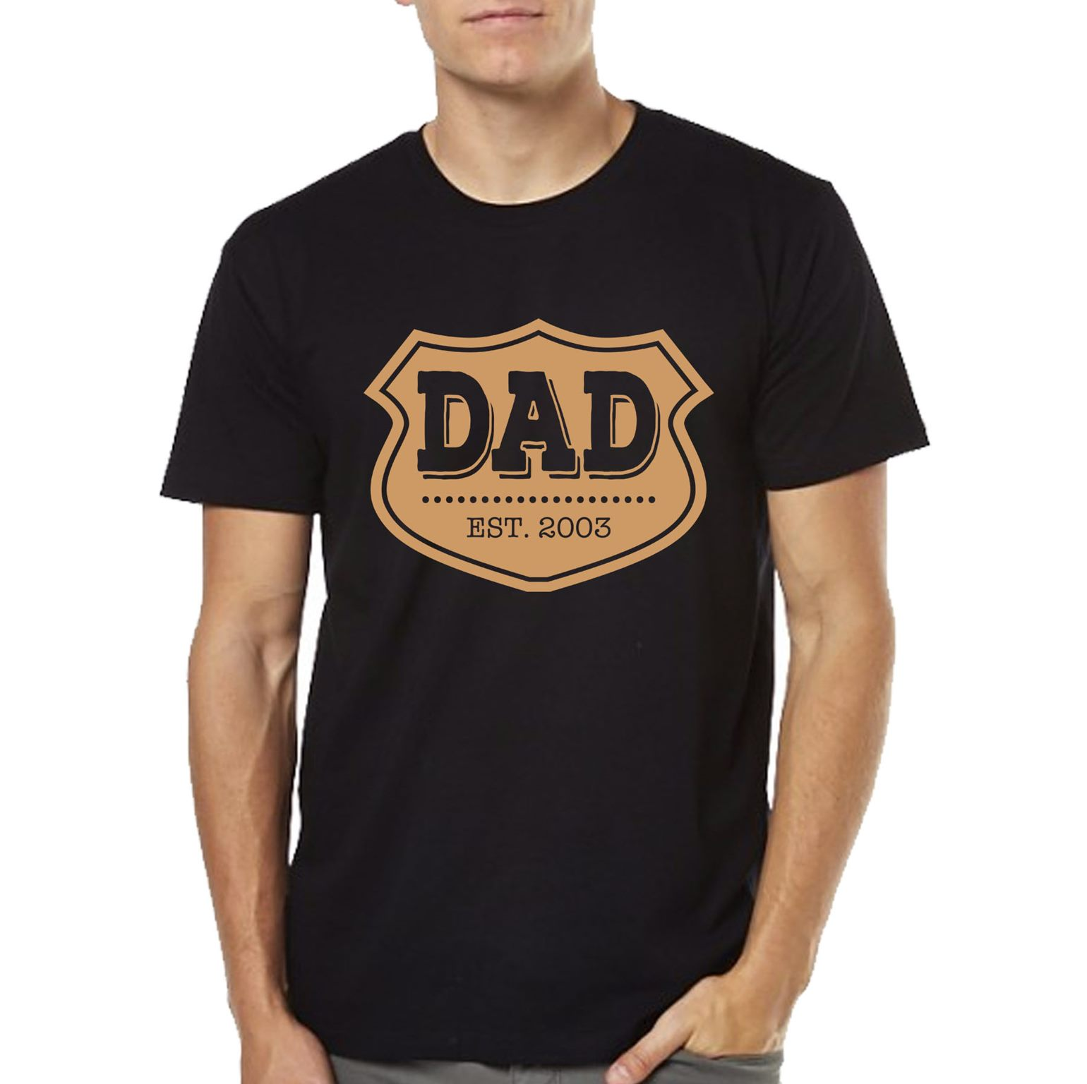590a154065 Personalised Dad T Shirts « Alzheimer's Network of Oregon