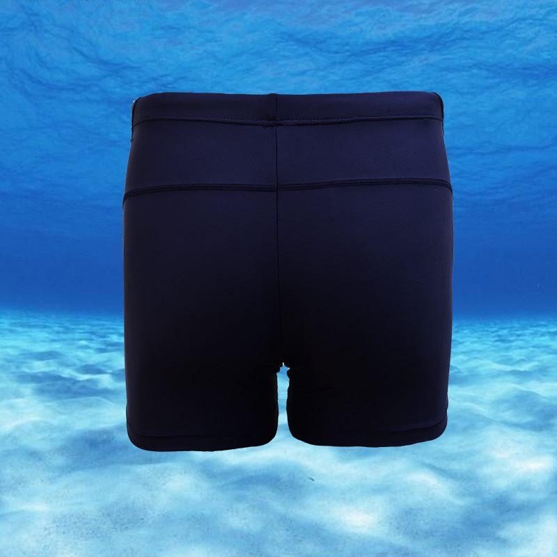 Men Swimming Trunks Large Plus Size Swimwear Swim Beach Surf Shorts Bathing  Suit