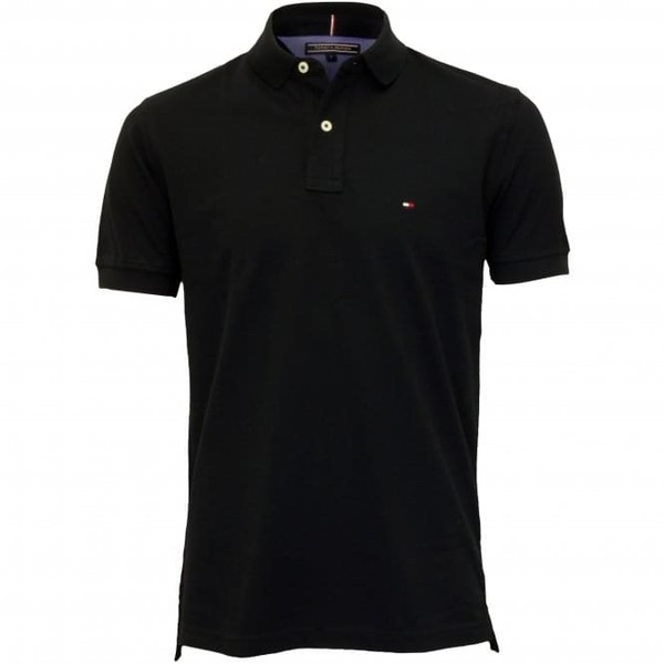 30ad1e1e Core Knitted Pique Polo Shirt, Navy | Trade Me