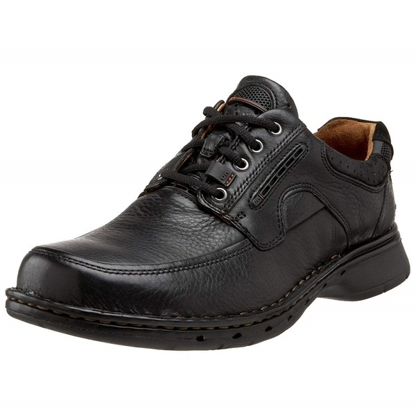 Clarks Un Oxfor Casual bend Unstructured IfYgbymv76