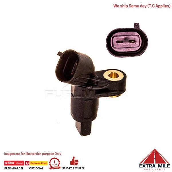 ABS Sensor Front Left for AUDI A3 8L1 1 6L 4cyl AVU,BFQ