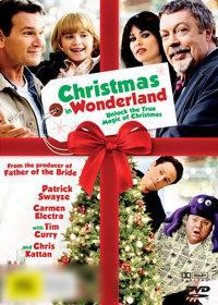 Christmas In Wonderland.Christmas In Wonderland