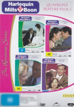 Harlequin - Mills & Boon: The Romance Series - Volume 2