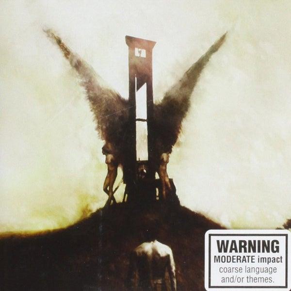 COHEED & CAMBRIA - GOOD APOLLO I'M BURNING STAR IV, VOL I (CD)
