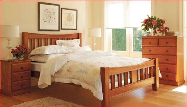 Roy Queen Size Bedroom Suite Trade Me
