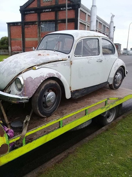 VW beetle parts -classic vw beetle | Trade Me