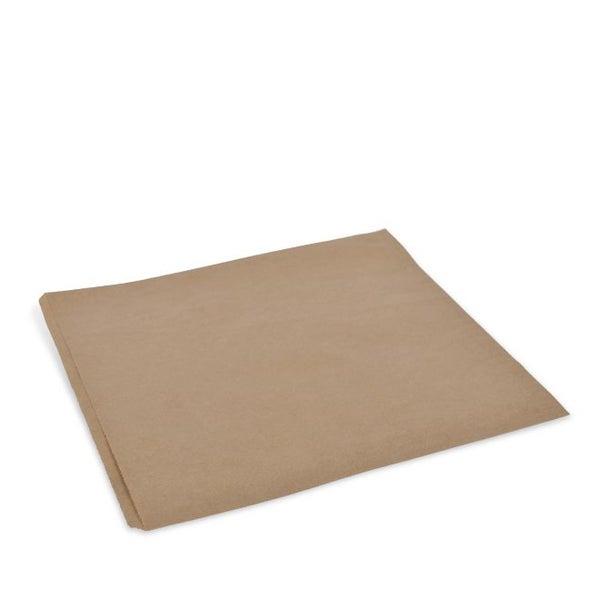 Paper Bag Brown Flat - 346 x 290-250 Units  517fc64cba9c0