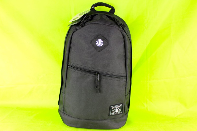 fe950724c437 ELEMENT BACKPACK LAPTOP BAG 30% OFF