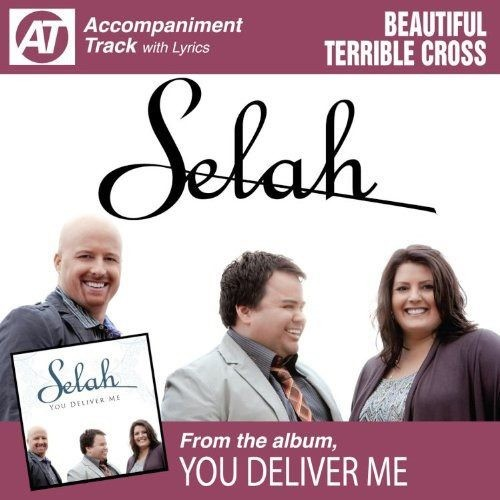 SELAH BEAUTIFUL TERRIBLE CROSS [CD]