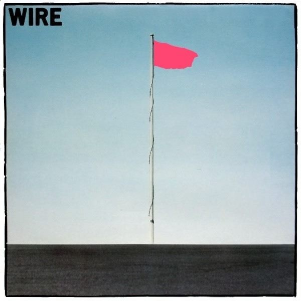 WIRE - PINK FLAG [SPECIAL EDITION] (2CD/BOOK)