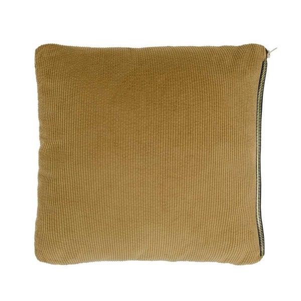 Cushion Cord - Mustard