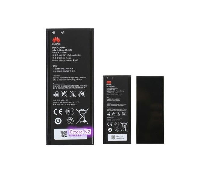 Huawei HB474284RBC Battery - Huawei HB474284RBC Battery