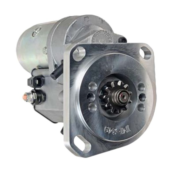 new imi high performance starter fits chrysler marine engine sd33 s13