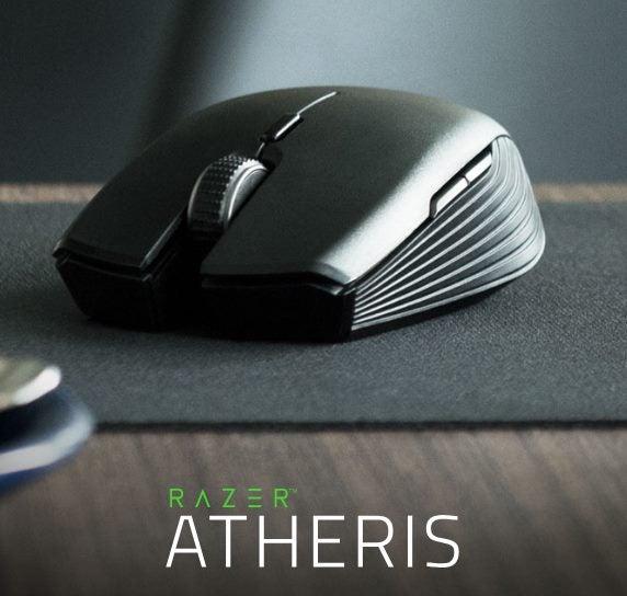 Razer Atheris Wireless Bluetooth Mobile Mouse