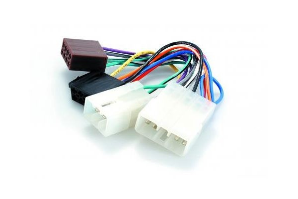 AERPRO APP040 ISO WIRING HARNESS CABLE ... on