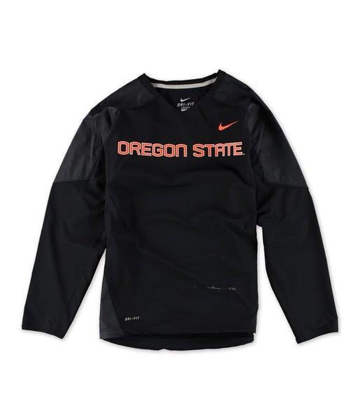 Nike Mens Oregon State Windbreaker Jacket  36c021536