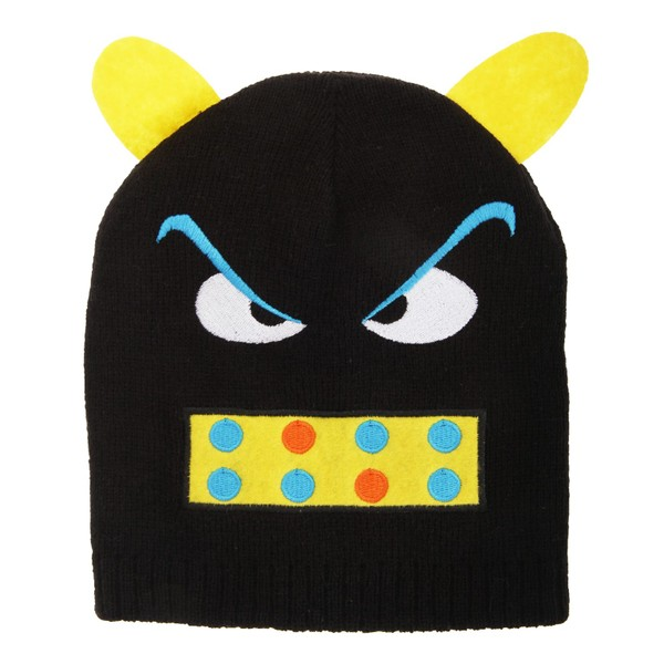 06df504e98afe Childrens Kids Monster Design Winter Beanie Hat