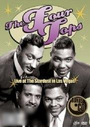 The Four Tops: Live at the Stardust